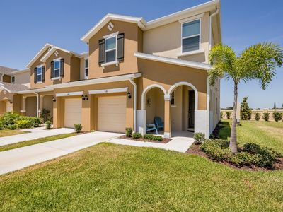 Photo for Newly built town home close to Disney