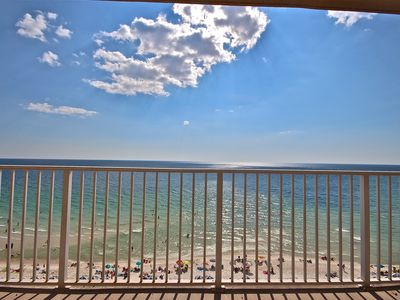 Photo for LATE SUMMER $199/nt!  ~ JULY 27 - AUG 5th! 1BED/2BA w/bunks! FREE BEACH CHAIRS!