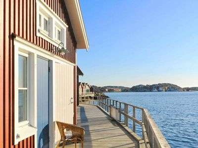 Photo for 5 star holiday home in SKÄRHAMN