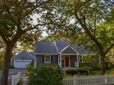 Photo for South Street 115-Spacious four bedroom home located in prime Bass River area