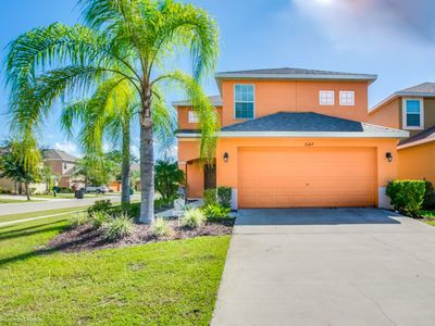 Photo for 2647SC on Veranda Palms 5 Minutes to Disney 4 Bed 3 Bathroom