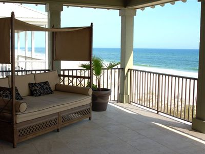 Photo for HAVE A BALL with Kaiser in The Beach Mouse: 6 BR/5 BA House in Gulf Shores Sleeps 15
