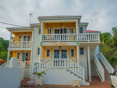 Photo for 2  Bedroom Villa With Pool   On The Southcoast Maxell Beach Are