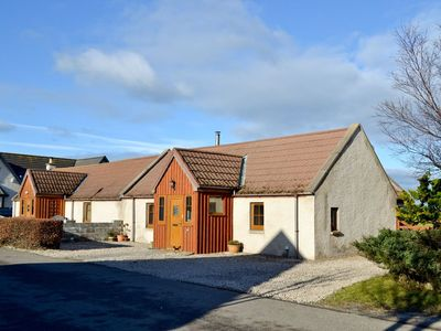 Photo for 2 bedroom property in Buckie. Pet friendly.