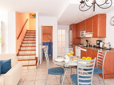 Photo for Apartment Marina Port 4 in Maspalomas - 4 persons, 2 bedrooms