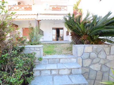 Photo for 3BR Apartment Vacation Rental in Fourka