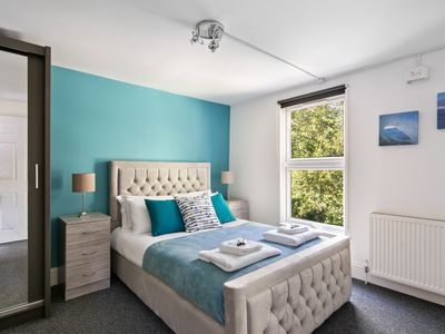 Photo for Cosy Apartment - Hackney Central