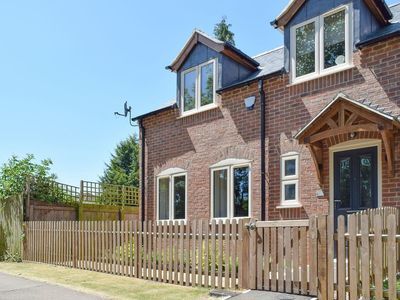 Photo for 3 bedroom accommodation in Oakham