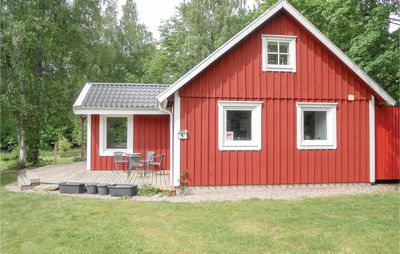 Photo for 1 bedroom accommodation in Lidhult