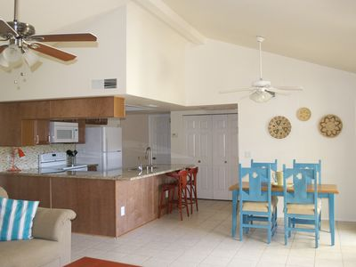 Photo for Prime Tempe location!  Walking distance to EVERYTHING,  sleeps 6