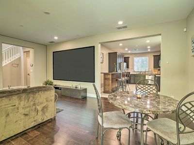 Photo for NEW! High-Tech Hayward Townhome Just West of I-880