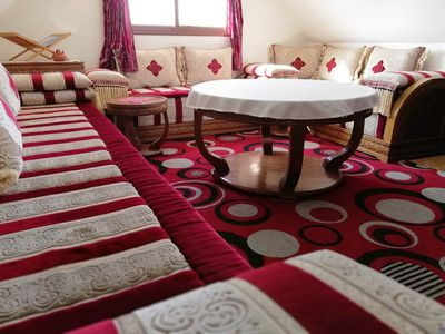 Photo for 2BR House Vacation Rental in IFRANE, IFRANE