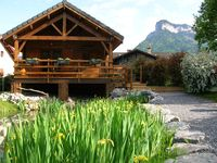 Great location for a rejuvenating getaway in a beautiful setting