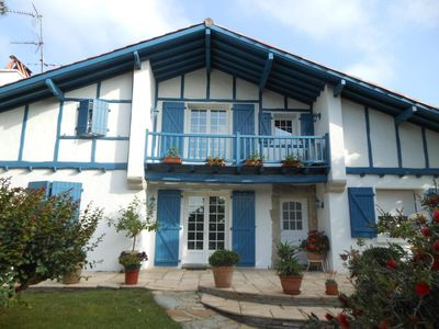 Photo for T3 80m2 with balcony - 4 people in Anglet