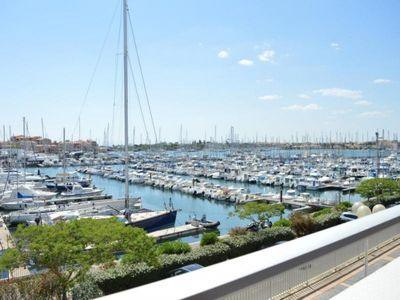 Photo for Apartment Cap d'Agde, 2 rooms, 6 persons