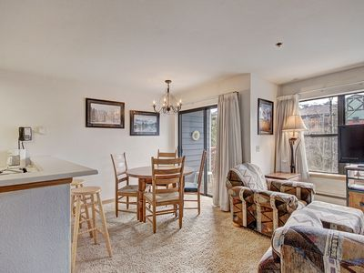 Photo for Front-Row Access to Historic Breck 2Br 1.5Ba Sleeps 8