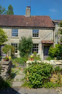 Photo for COTTAGE IN A VILLAGE ON THE WILTS/SOMERSET BORDER NEAR BATH + BRADFORD ON AVON