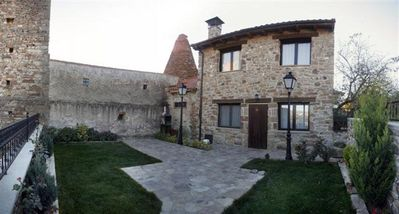 Photo for Self catering cottage Sierra de Tabanera for 12 people