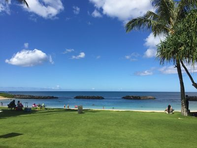 Photo for Ko Olina offer Pure Paradise for a full Month!!!