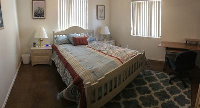 Photo for Private Room in Shared Hostel Style Home in Central Tucson Near UA, #1