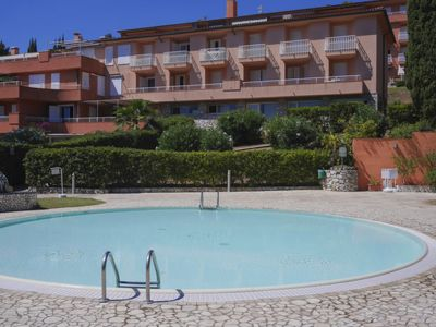 Photo for 3 bedroom Apartment, sleeps 6 in Casa Tonietti with Pool and WiFi