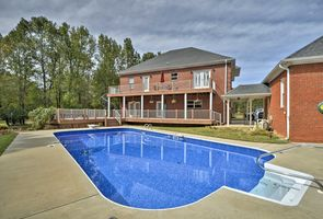 Photo for 3BR House Vacation Rental in New Market, Alabama