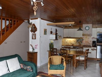 Photo for Chalet Pralognan-la-Vanoise, 2 bedrooms, 6 persons