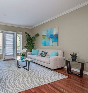Photo for Downtown Condo close to the Convention Center