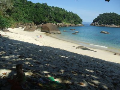 Photo for 3BR House Vacation Rental in Ubatuba -Picinguaba, SP