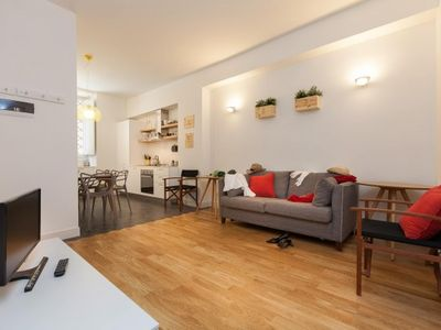 Photo for 2BR Apartment Vacation Rental in Firenze