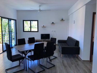 Photo for Apartament 2 for up to 5 guests, beautiful location