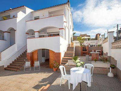 Photo for Vacation home Montseny  in Sitges, Costa del Garraf - 7 persons, 4 bedrooms