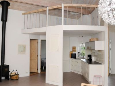 Photo for House in Hemmet with Parking, Internet, Washing machine (92789)