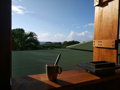 Photo for 3BR Bed & Breakfast Vacation Rental in CAPESTERRE BELLE EAU, Guadeloupe