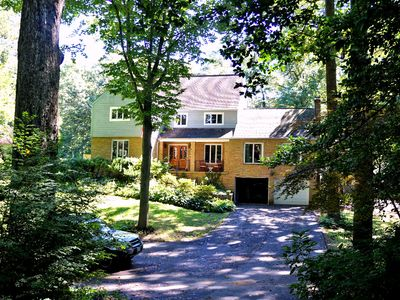 Photo for This Arnold property (The Eagles Nest) provides a beautiful and very private setting