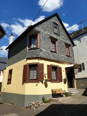 Photo for 3BR House Vacation Rental in Burg (Mosel)