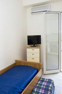 Photo for Two-room apartment 6 with sea view