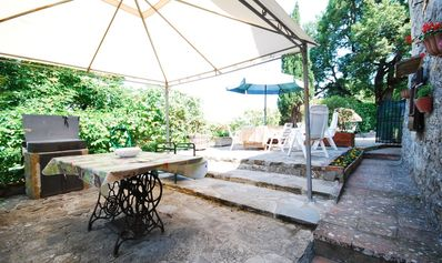 Photo for APARTMENT IN THE HEART OF CHIANTI; BOOK DIRECTLY TO THE OWNER