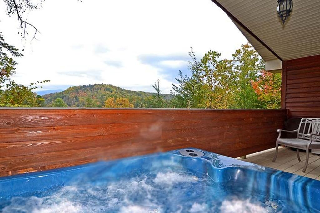 Free Attraction Tickets Secluded Romantic Cabin Hot Tub