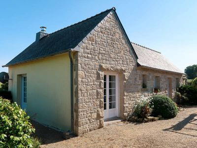 Photo for Vacation home Les Agapanthes 1  in Plounévez - Lochrist, Finistère - 2 persons, 1 bedroom