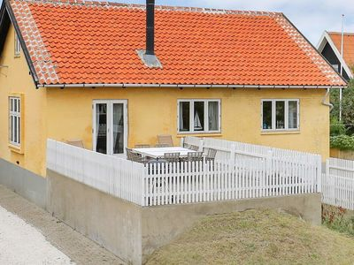 Photo for 4BR House Vacation Rental in Skagen