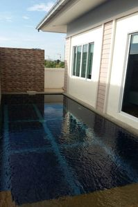Photo for Happy House Pool Villa