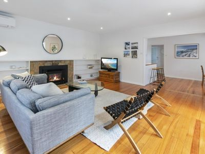 Photo for Perfectly Positioned Portsea Getaway