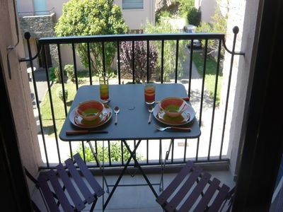 Photo for NICE 1 BEDROOM APARTMENT IN RESIDENCE WITH SWIMMIN