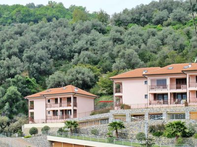 Photo for Apartment E'Ciape (VBO120) in Vallebona - 4 persons, 1 bedrooms