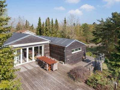 Photo for Charming holiday home in Ebeltoft in the midst of nature