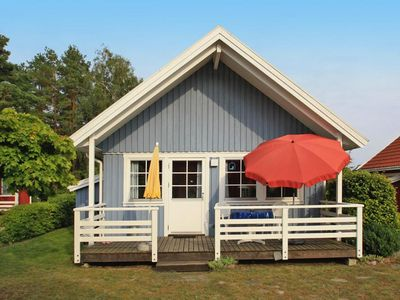 Photo for holiday home am Useriner See, Userin  in Müritzgebiet - 6 persons, 2 bedrooms