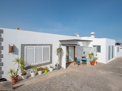 Photo for 1BR Apartment Vacation Rental in Playa Blanca, Lanzarote