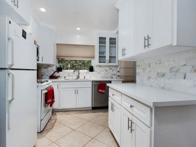 Photo for Remodeled Centrally Located WLA House near Expo to DTLA & DTSMr