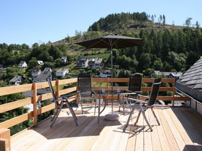 Photo for Luxurious Apartment in Willingen Hesse near Ski area